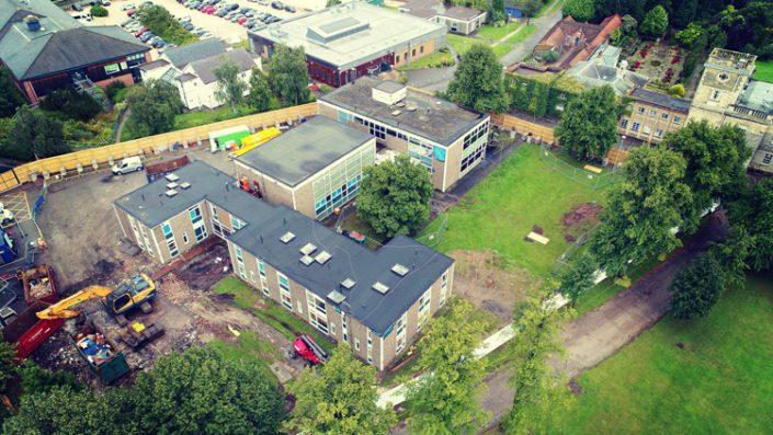 City Demolition Demolition Contractors Based In Birmingham